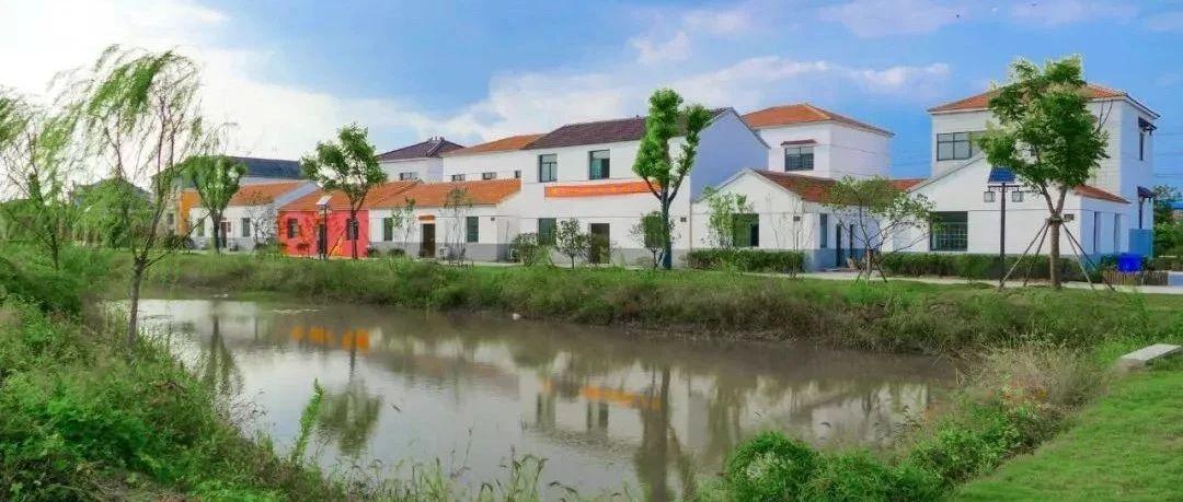 超好消息!农村户口的安徽人有福了,政府要帮你盖新房!