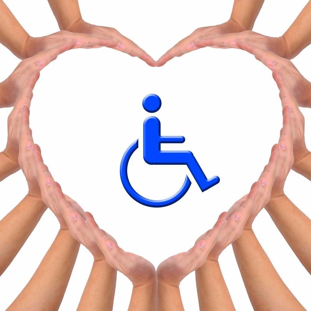 回望40年,残疾人就业数量逐年增加