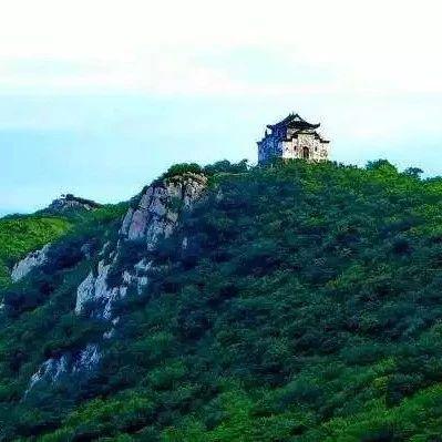 圣境山打造旅游�h�