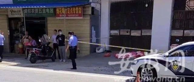 安庆一地发生凶杀案:七旬老汉持刀捅死一老人