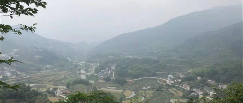 不变的乡愁丨再见了,我的家乡,望江