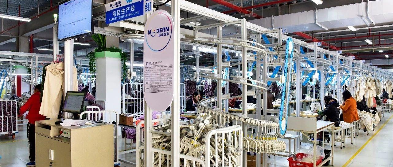 金沙平台县2家企业获批赣州市智能制造试点示范项目