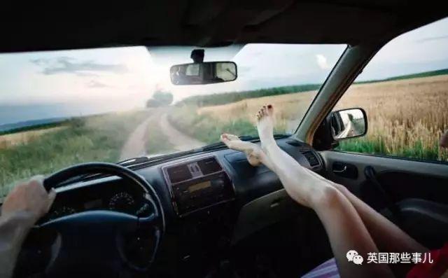 血的教训!枝江人坐车时腿千万别这样放