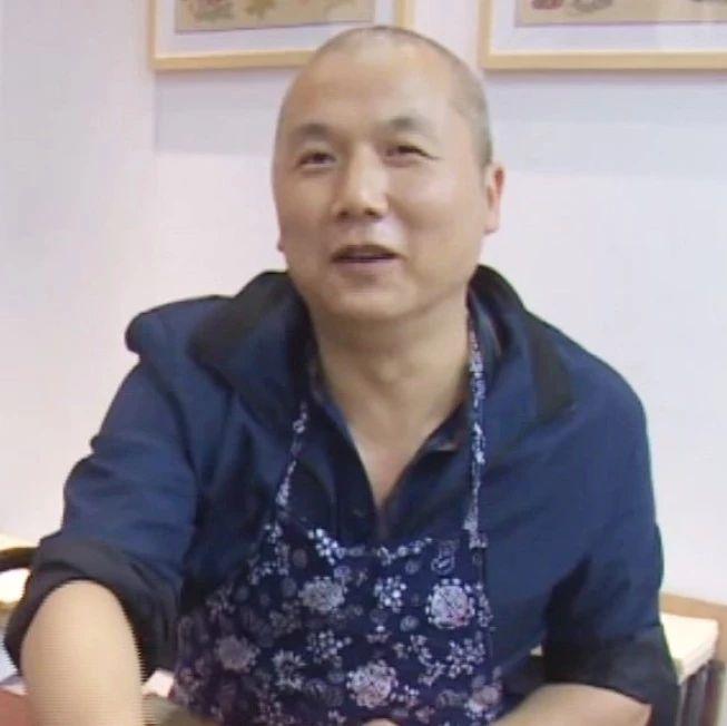 """""""夹江・变迁70年""""百集大型人物访谈――殷志强"""