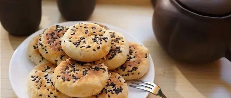 味道夹江丨延续传统手艺的月饼,才是记忆中家乡的味道