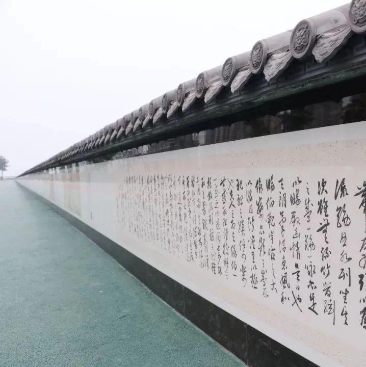 �A江召�_新��l布��:中���鹘y文化展示�L廊第一期竣工投用