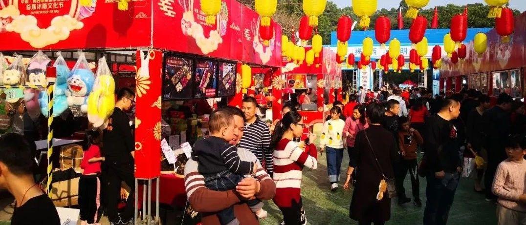 """春节期间,这些景点场面火爆,揭西旅游市场迎来""""开门红""""!"""