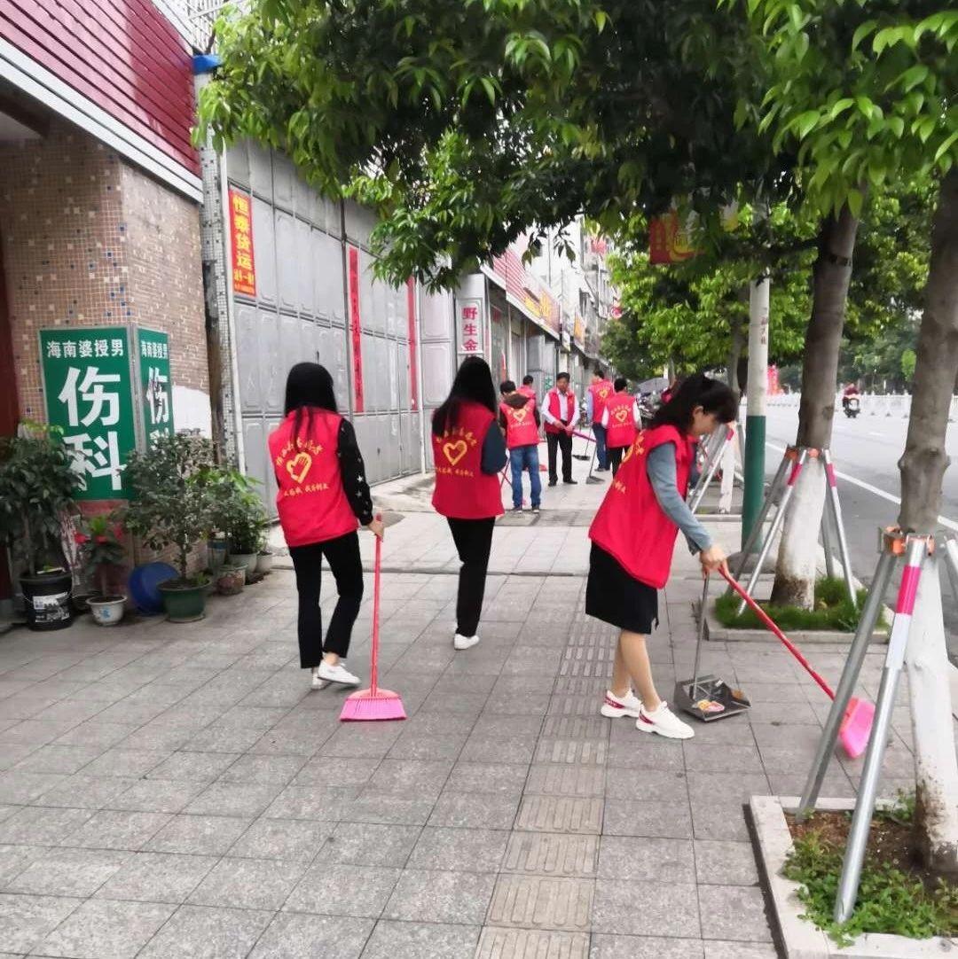 积极行动起来!为揭西县创建国家全域旅游示范区加油助力!
