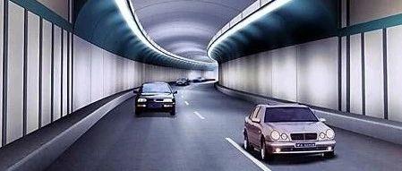 最新动态!赣州第一条过江隧道要来了