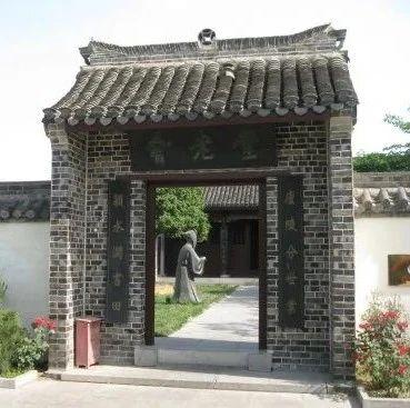 安徽阜阳:平山堂与会老堂