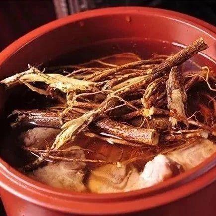 """它被称为""""广东人参""""!煲汤加一点好处非常多!"""