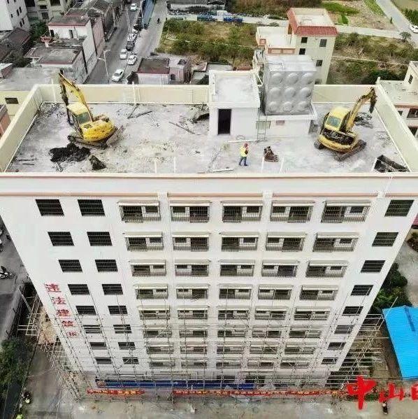�@��10�哟筮`建��建好,就被拆了!屋主�p失超300�f!