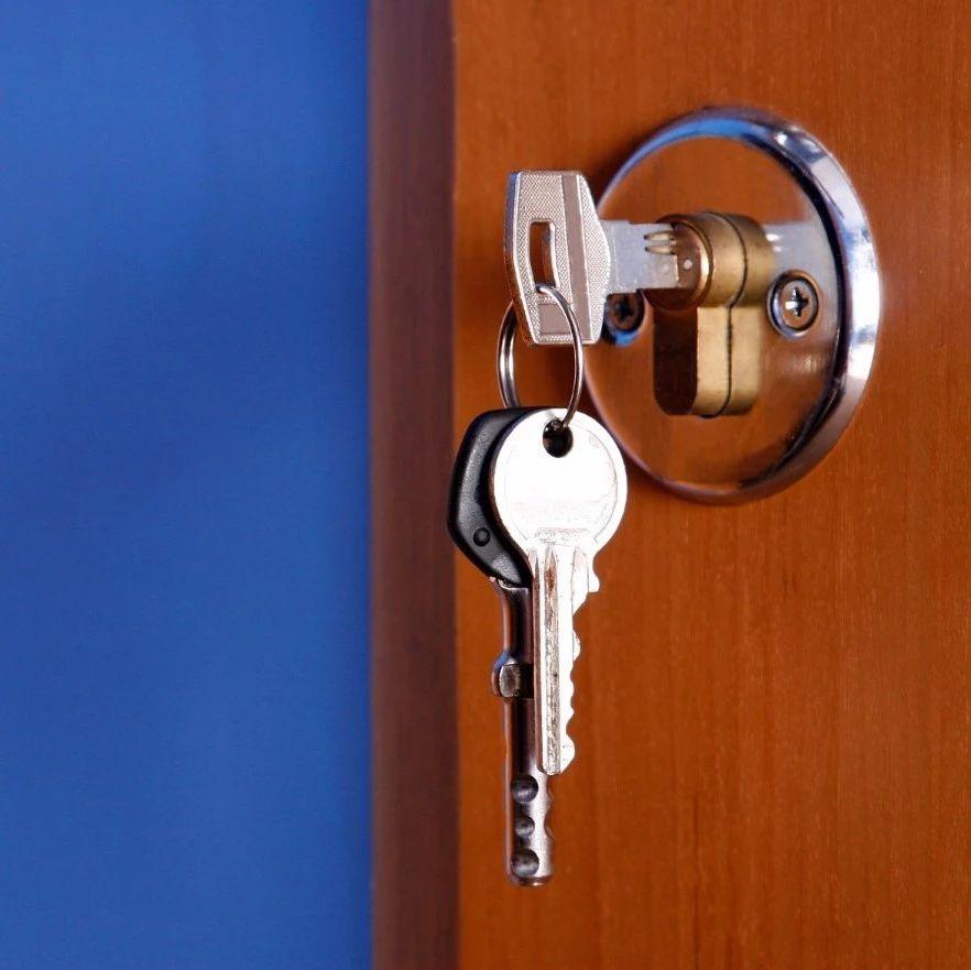 揭西人注意了!一把钥匙,竟然能开几乎整条街的锁?快看看你家的!