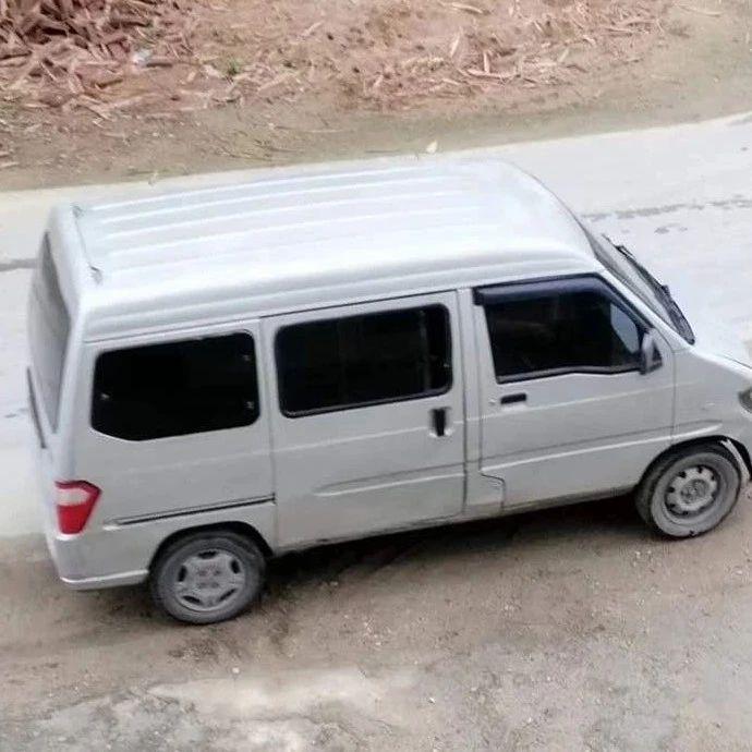 揭西一村发生的事!太猖狂了,白天开车偷狗!