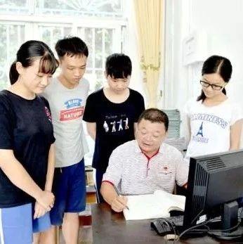 学高为师培英才――记省特级教师、揭西县河婆中学副校长刘移书