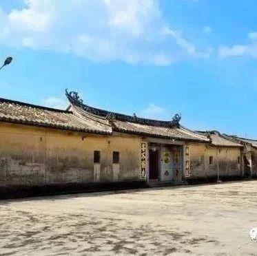 揭西藏了一个苏式潮乡建筑,你去过吗?