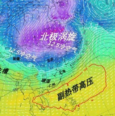 热热热!广东继续回暖!但Boss级湿冷空气即将抵达...