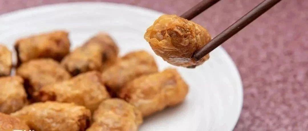 这些镌刻着揭西节日回忆的食物,是你留恋的美味吗?