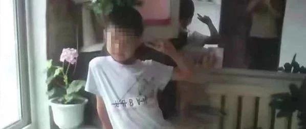 痛心!11�q男孩遇害,嫌疑人是其父�H!更多��披露……