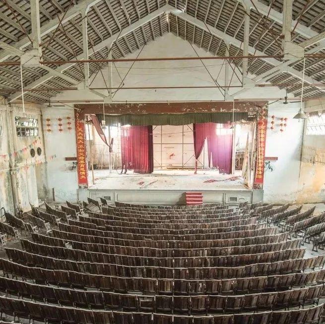 澳门巴黎人投注娱乐老戏园,你还记得当年旧时光中的光影回忆吗?