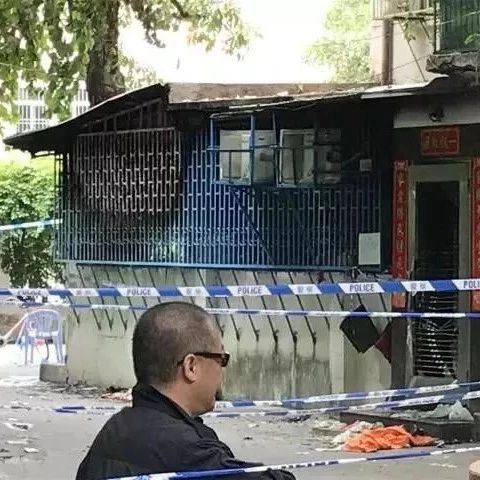 潮汕发生一起人为纵火案,致5死9伤!嫌疑人已被控制