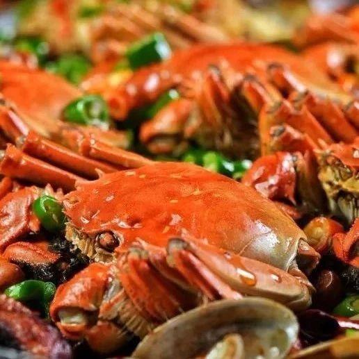 吃螃蟹引�l大��救!�t生的�@��忠告,今天一定要告�V所有人