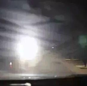 """扩散丨河南部分地区从今日起对""""滥用远光灯""""违法行为进行处罚!"""