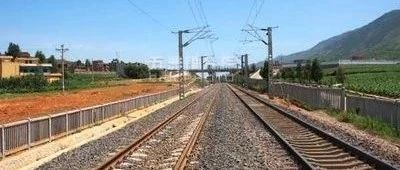 最新消息!福彩3d胆码预测又一条城际铁路启动线路规划!