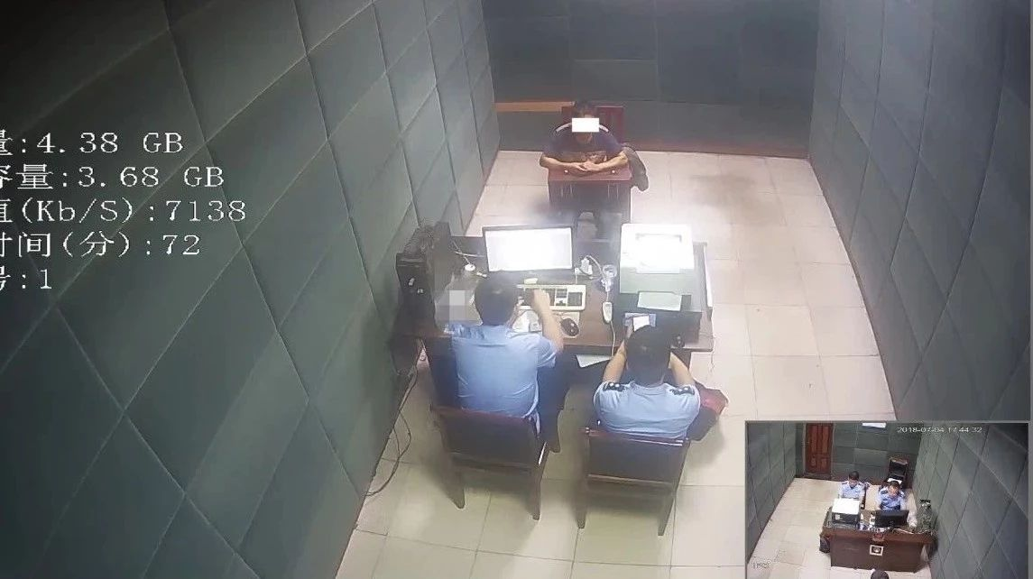 【今日头条】汉寿公安重拳打击非法采矿,守护绿水青山在行动!