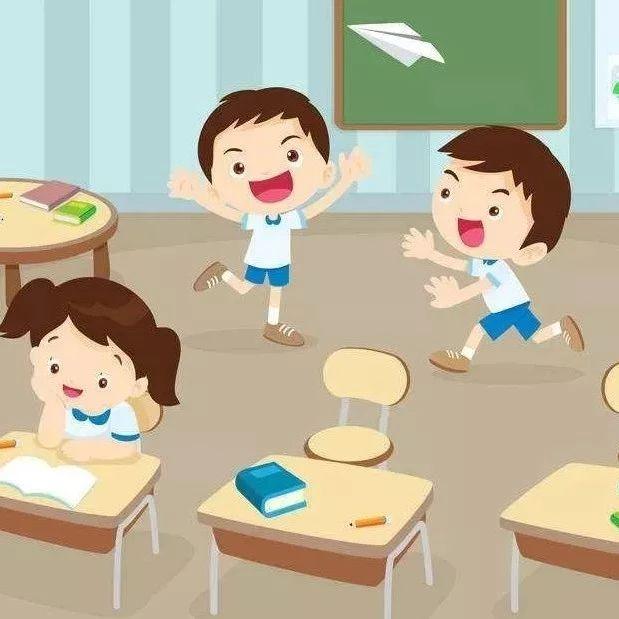 """孩子在学校闯祸怎么办?高阳爸妈不吼不叫,这几招管好""""熊孩子""""!"""