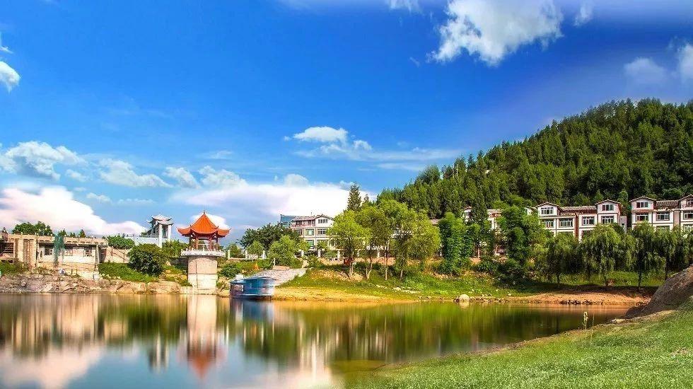 柳津湖顺利通过了水利部专家组考核评价,巴中有望新增一个国家级水利风景区
