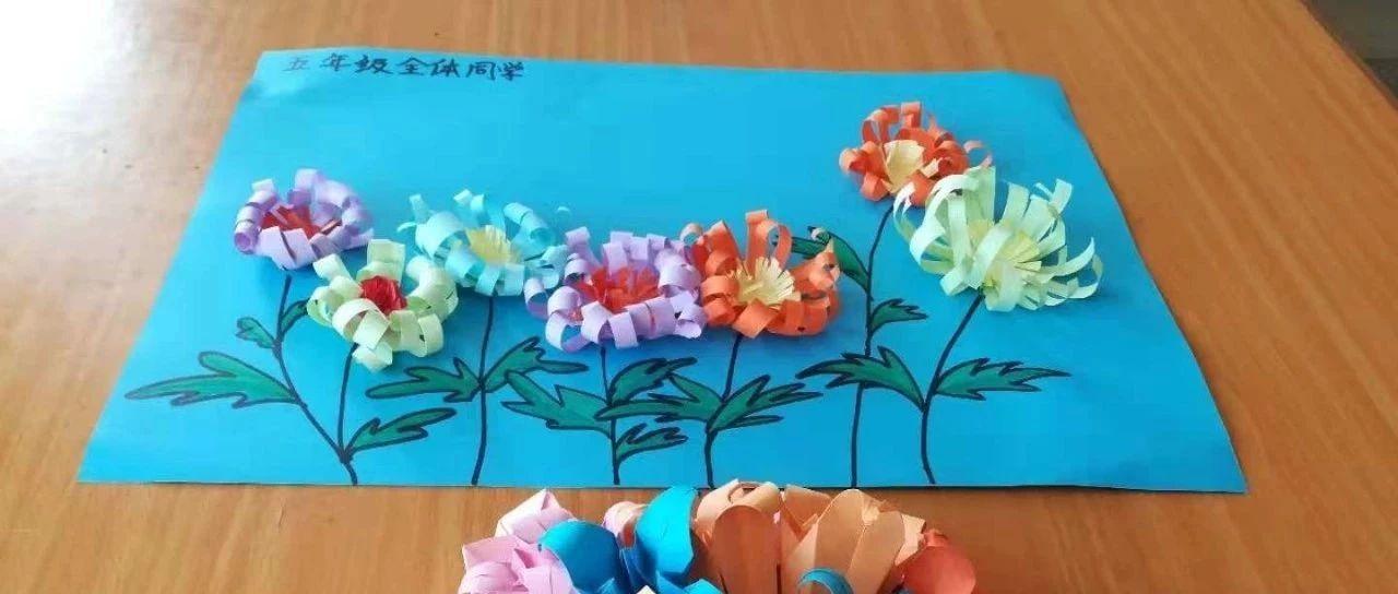 潜能兴趣俱飞扬:淅川县特殊教育学校社团活动焕发生机