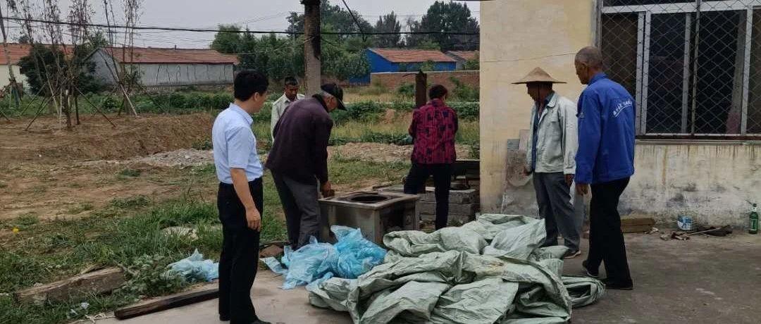 全力以赴,博兴县国省道路域治理在行动