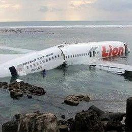 印尼公布�{航空�y的最�K�{查�蟾�