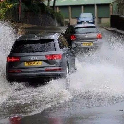 下雨之后,到底要不要洗车?
