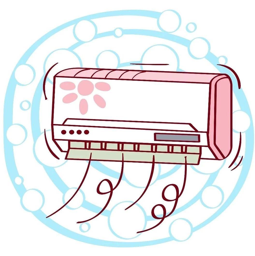 实验证明空调这样用才省电