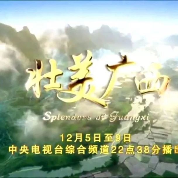 这下要在全世界出名了!我是广西桂林人,我骄傲!