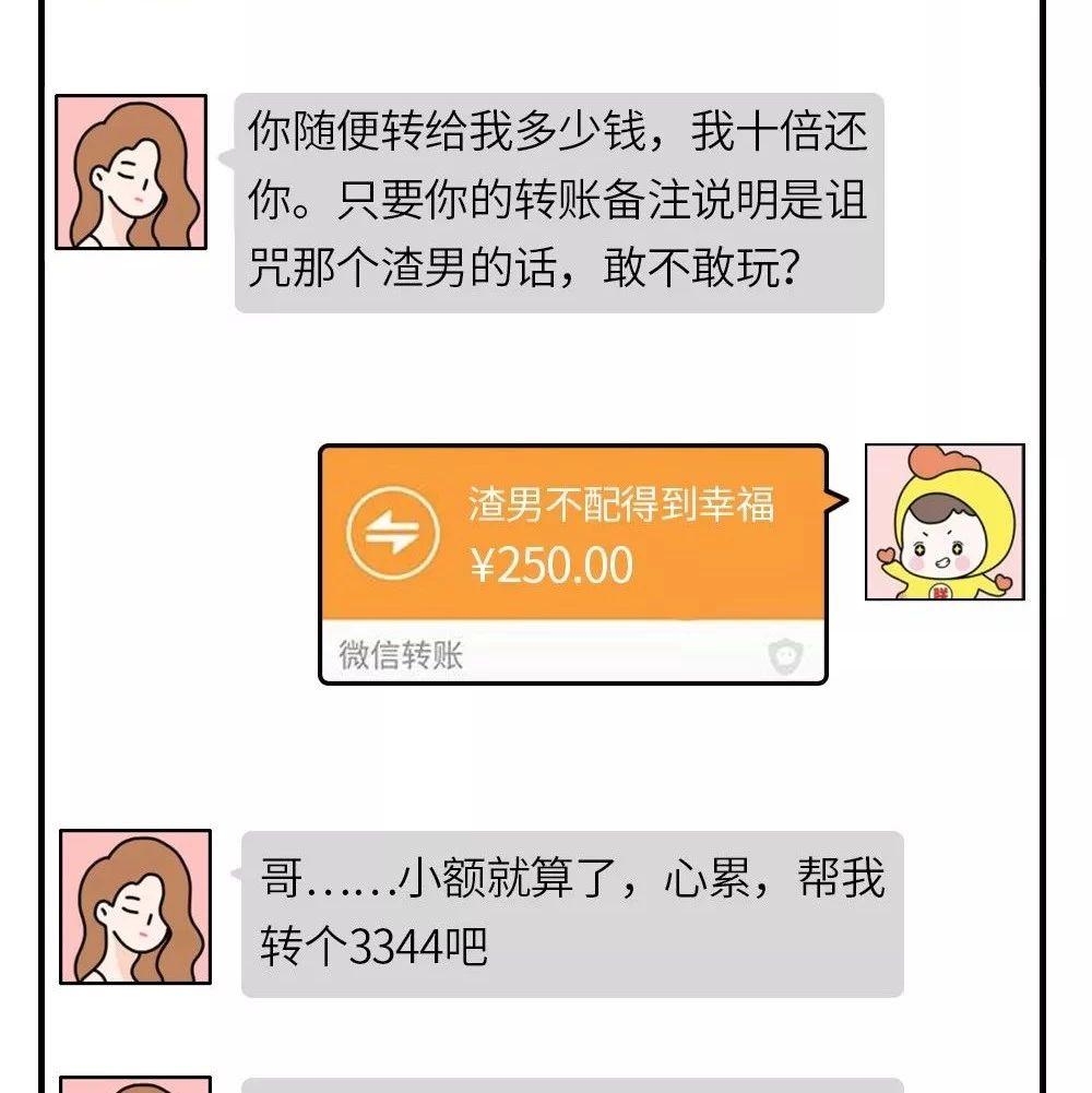 2019年第一批骗子短信内容曝光!哈哈哈哈哈哈哈