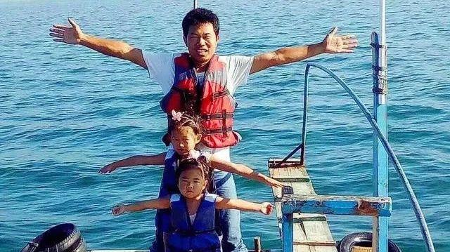 一条性命救四个人!这个38岁的河南人感动东莞……