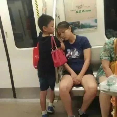 孩子,对不起!一位父亲深夜12点在公司崩溃!看哭了无数新安人...