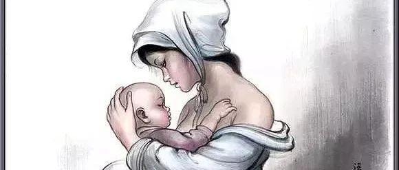 致此生最爱――母亲!
