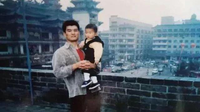 致爱父亲节|齐河英雄孟祥斌的女儿送他一封情书,从恨透到理解,我长大了
