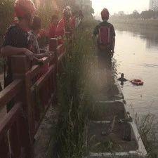 阜南:大早晨一女子下河,拒绝救援,什么情况?