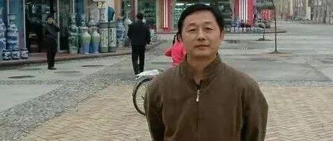 杨启福:百里洲之恋(报告文学)