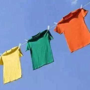 【实用】教你一分钟拧干衣服,比用洗衣机甩还干得透!超实用