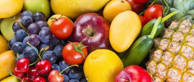 【提醒】水果狂涨价,什么值得买?苹果排第17,蜜桔第3…