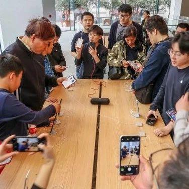 """【关注】""""禁售苹果""""裁定书曝光!律师:必须立刻下架这些型号"""