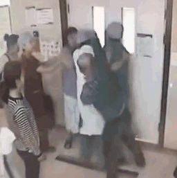 【关注】北大医院妇产科医生被打案,判了!