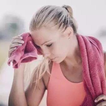 出汗是最天然的保养品,6招教你出一身健康汗!