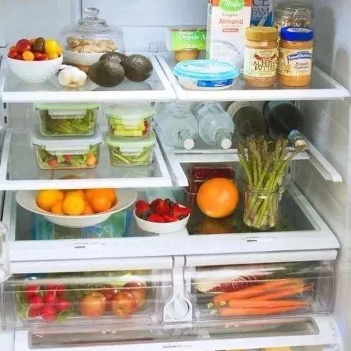 把它从冰箱丢出去,你会少生病!你家可能也做错了